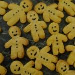 Biscotti alle carote