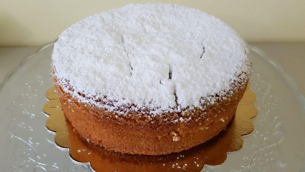 Torta Panarellina