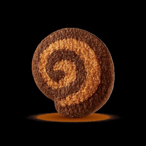 Cioccograno con farina integrale e cioccolato