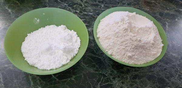 Farina e Zucchero a velo
