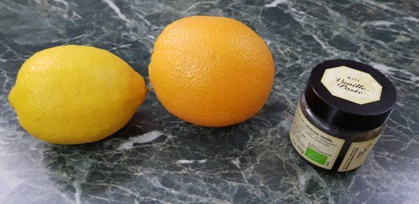 Limone Arancia
