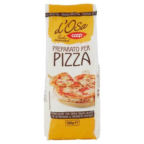 Perapato per pizza COOP